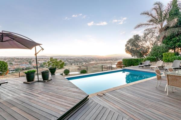 4 bedroom house for sale in Eagle Canyon Golf Estate