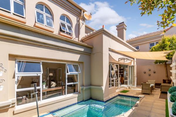 3 bedroom townhouse for sale in Eagle Canyon Golf Estate