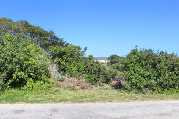 2007 m² vacant land for sale in Village