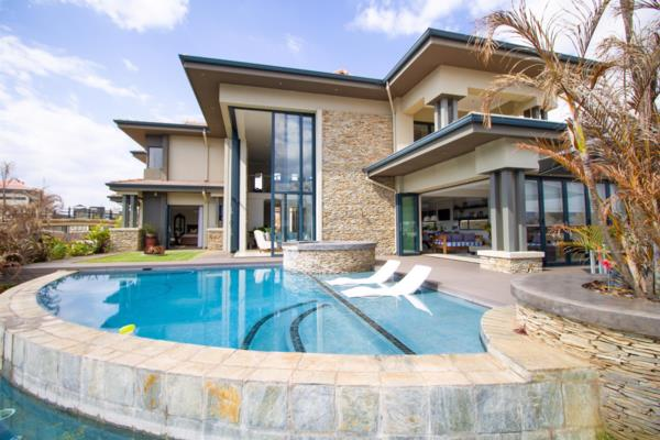 4 bedroom house for sale in The Islands Estate