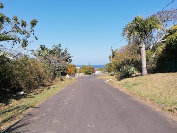 2.06 hectare vacant land for sale in Ramsgate