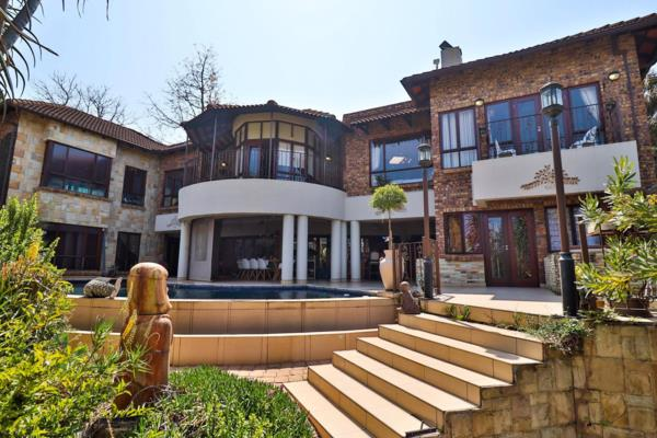 6 bedroom house for sale in White River Country Estate