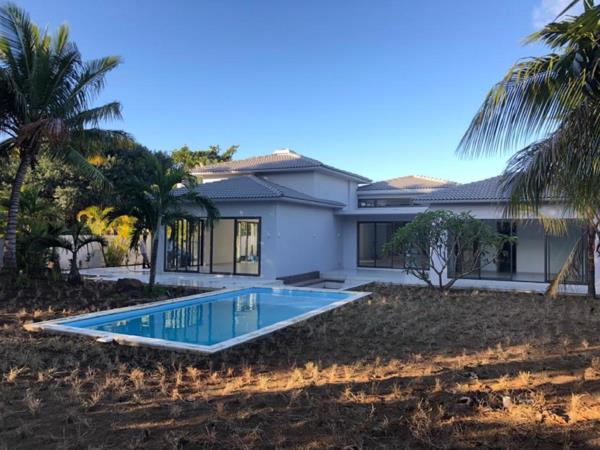 House for sale in Grand Baie (Grand Bay) (Mauritius)