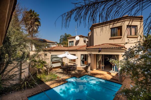 House to rent in Blue Valley Golf Estate