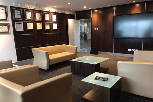 825 m² commercial office to rent in Westlands (Kenya)