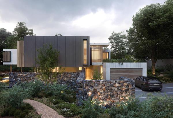 4 bedroom house for sale in Constantia Upper