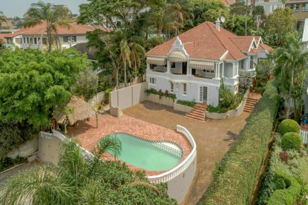 5 bedroom house for sale in Essenwood