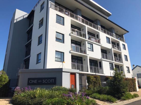 2 bedroom apartment for sale in Claremont Upper