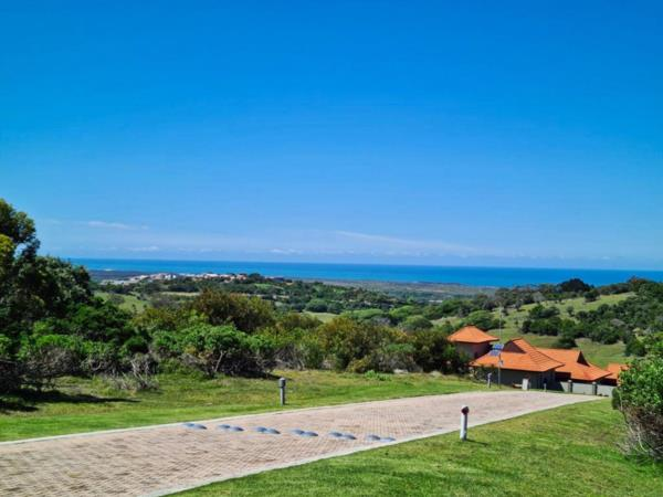 2283 m² residential vacant land for sale in Theescombe