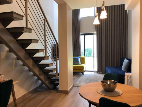1 bedroom house to rent in Ashlea Gardens