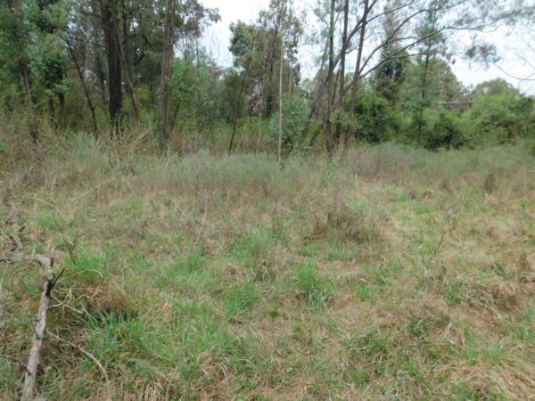 4.42 acres vacant land for sale in Karen (Kenya)