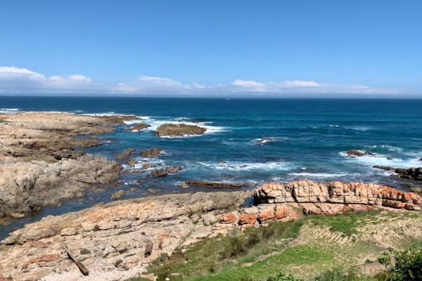 134 hectare smallholding for sale in St Francis Bay Rural