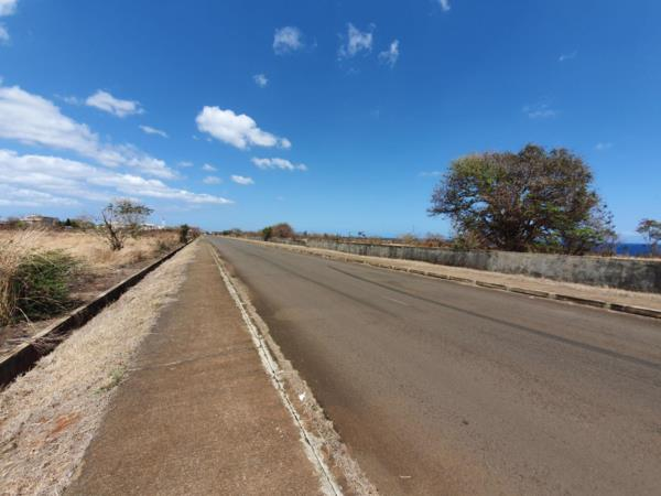 211040 m² residential vacant land for sale in Albion (Mauritius)