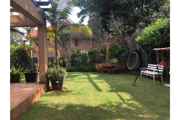 4 bedroom townhouse for sale in Lavington (Kenya)