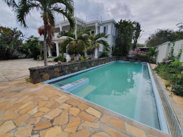 4 bedroom house to rent in Pointe aux Canonniers (Mauritius)