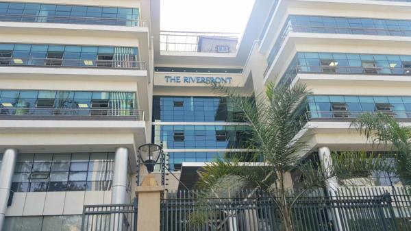 503 m² commercial office to rent in Riverside (Kenya)