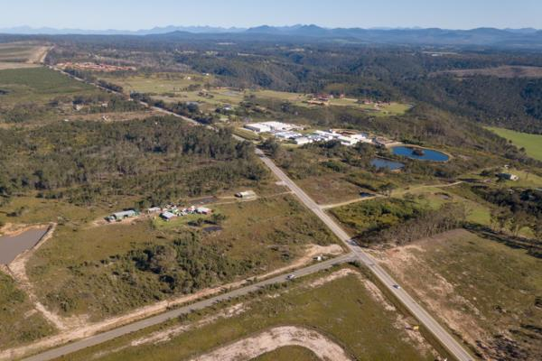 66079 m² residential vacant land for sale in Plettenberg Bay
