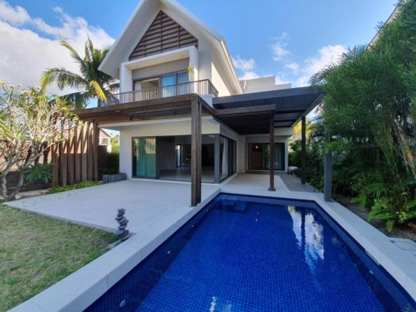 3 bedroom house for sale in Mont Choisy Le Parc (Mauritius)