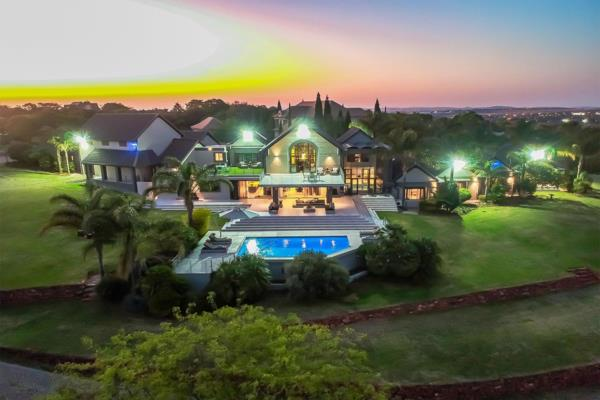 5 bedroom house for sale in Cornwall Hill