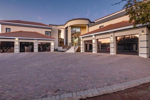 6 bedroom house for sale in Meyersdal Eco Estate