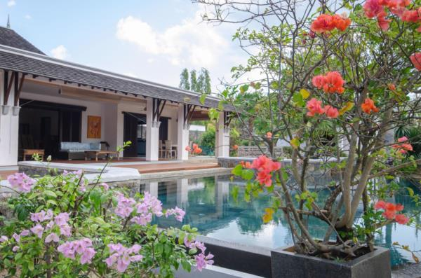 5 bedroom house for sale in Tamarin (Mauritius)