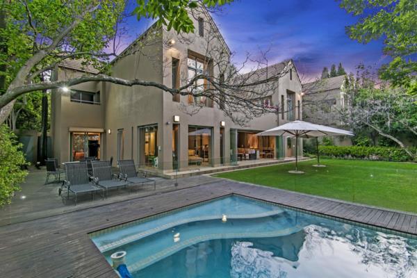 4 bedroom house for sale in Oaklands (Johannesburg)