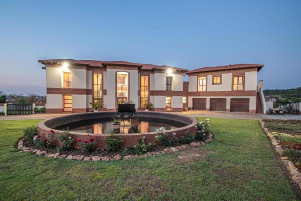 5 bedroom house on auction in Mooikloof Glen
