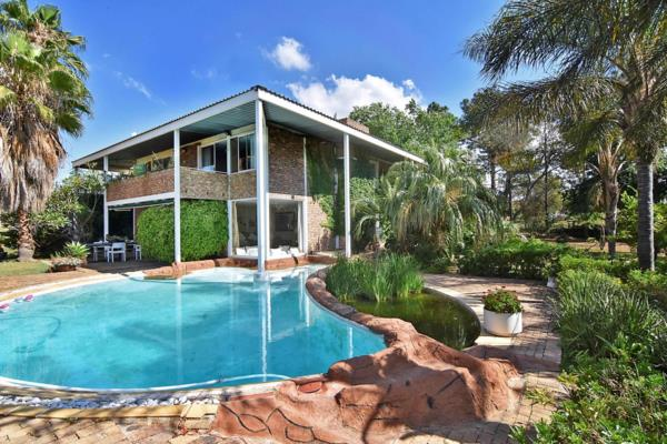 3 bedroom house for sale in Beaulieu