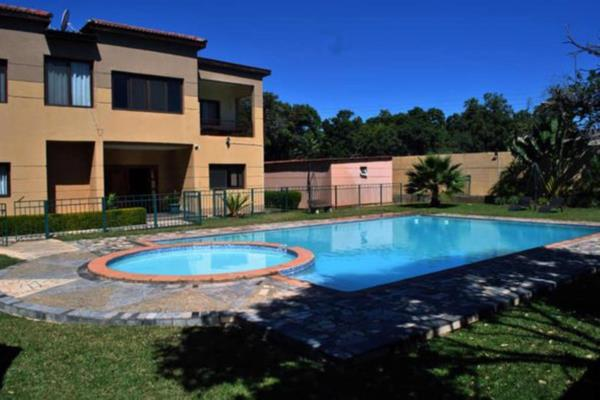 3 bedroom house to rent in Woodlands (Zambia)