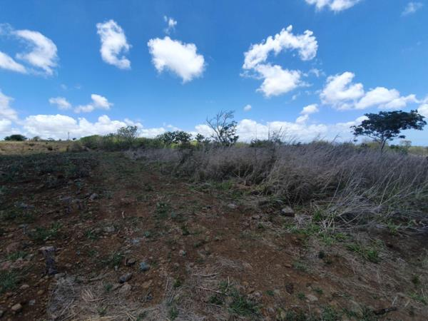 5389 m² residential vacant land for sale in Pereybere (Mauritius)