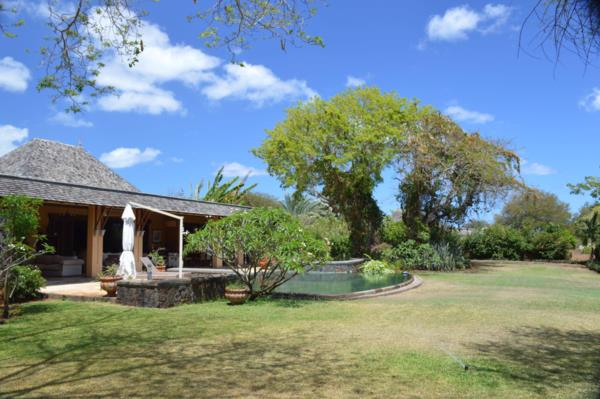 4 bedroom house for sale in Tamarina Golf and Beach Estate  (Mauritius)
