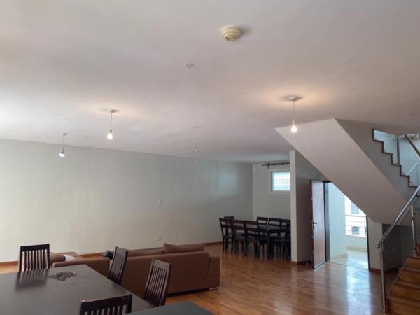 4 bedroom penthouse apartment to rent in Kileleshwa (Kenya)