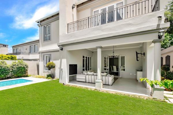 4 bedroom cluster house for sale in Houghton Estate