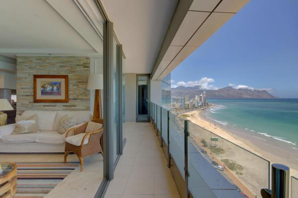2 bedroom apartment for sale in Strand North