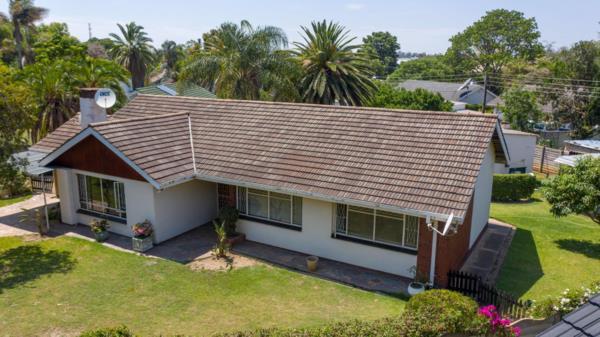 3 bedroom house for sale in Eastlea North (Zimbabwe)