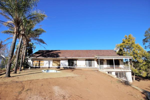 67.8 hectare mixed use farm for sale in Oudtshoorn Rural