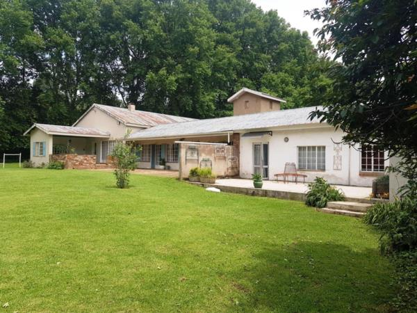 130.23 hectare smallholding for sale in Fort Nottingham (Howick)