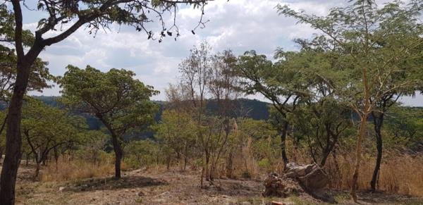 13230 m² vacant land for sale in Glen Lorne (Zimbabwe)