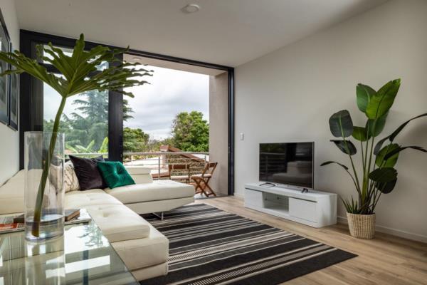 2 bedroom double-storey apartment for sale in Menlo Park