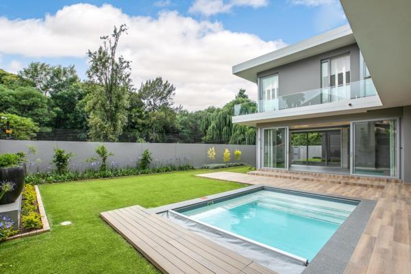 4 bedroom cluster house to rent in Hyde Park (Sandton)
