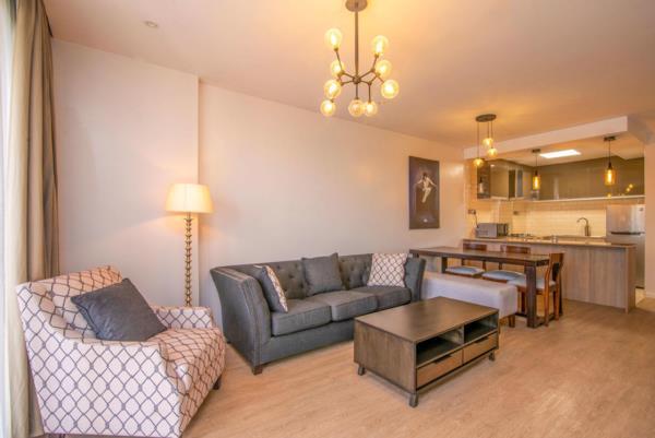 1 bedroom apartment for sale in Riverside (Kenya)