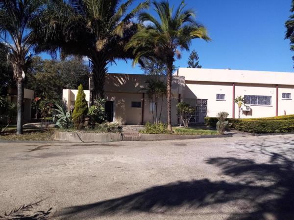 Commercial office to rent in Jesmondine (Zambia)