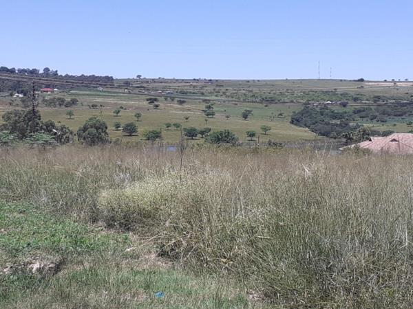 1800 m² residential vacant land for sale in Matsapha (Swaziland)