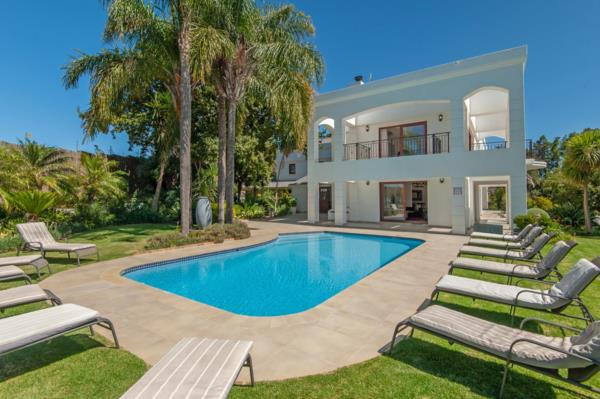 22 hectare lifestyle property for sale in Stellenbosch Farms