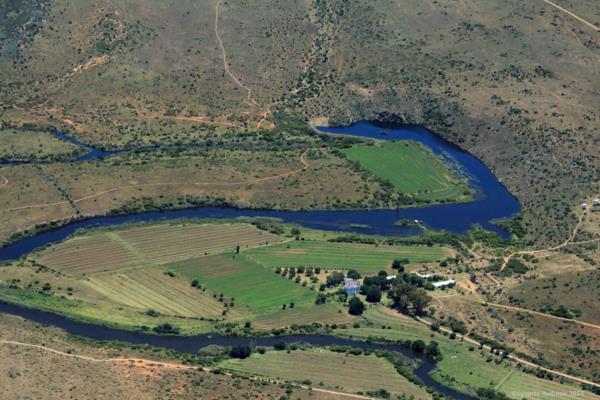 1456 hectare livestock farm for sale in Makhanda (Grahamstown)