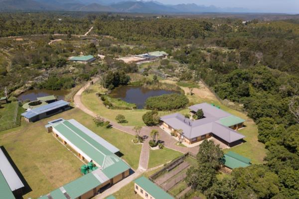 46 hectare mixed use farm for sale in The Crags