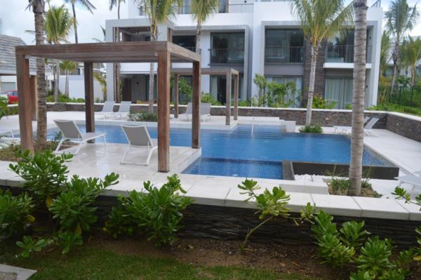 3 bedroom apartment to rent in Mont Choisy Le Parc (Mauritius)