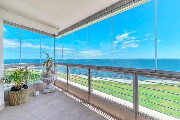 4 bedroom apartment for sale in Mouille Point