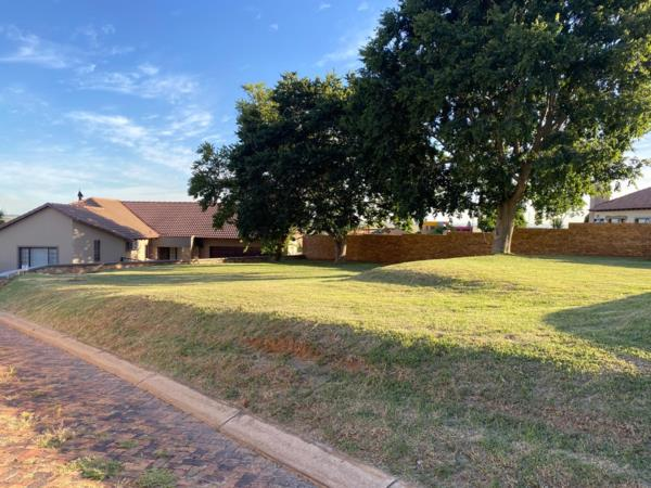 473 m² vacant land for sale in Kungwini Country Estate
