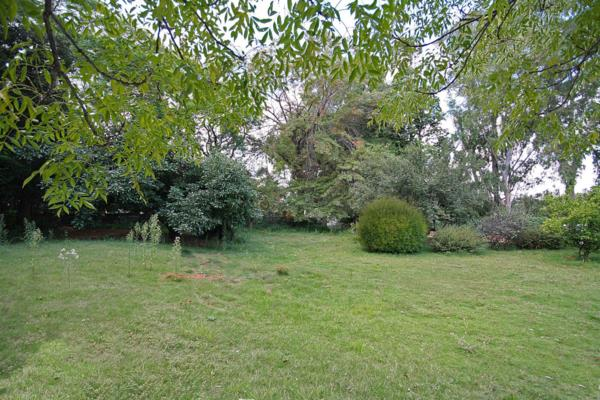 4554 m² residential vacant land for sale in Morningside (Sandton)